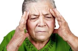 Опасность травм головы в пожилом возрасте