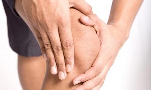 Проблема разрыва крестообразной связки колена