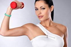Лечебная физкультура для лечения связок