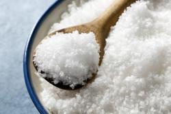 Соль для лечения синяков