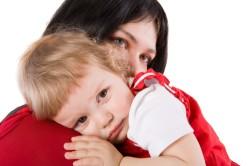 Головокружение у ребенка после перелома черепа