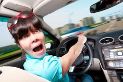 Перелом грудины при ударе о руль