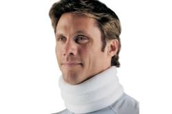 Воротник Шанца при переломе шейного отдела позвоночника