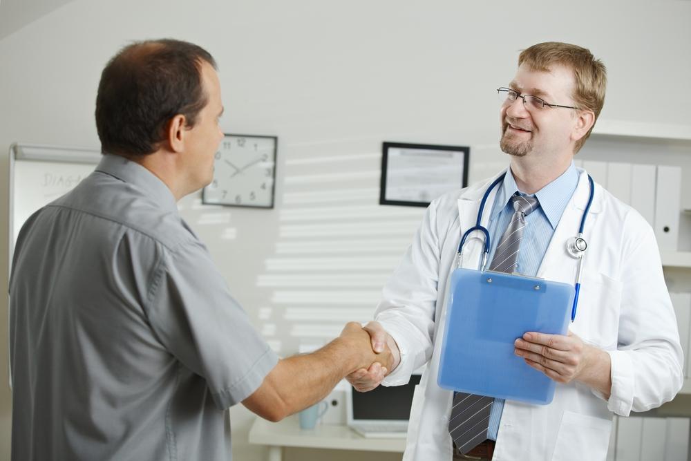 Видео приём практолага врача