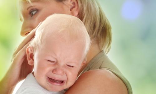 Проблема перелома черепа у ребенка