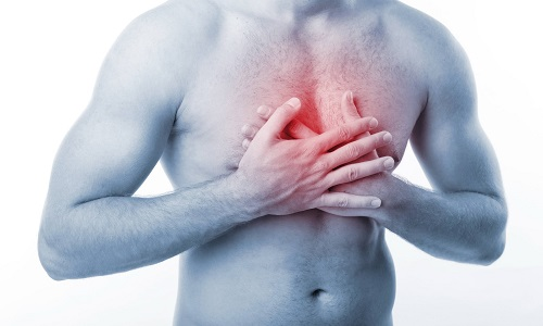 Проблема перелома грудины